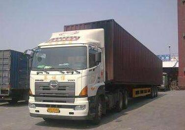 虎门港拖车