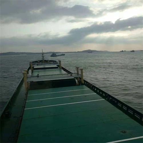 沙田港海运