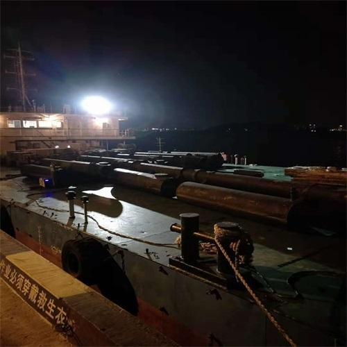 沙田港船舶代理