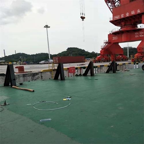 沙田港船舶运输