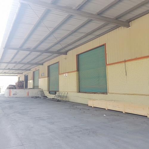 沙田港丙2倉庫