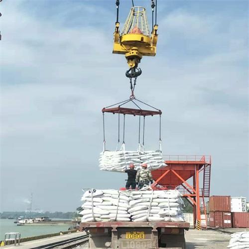 东莞港船舶运输