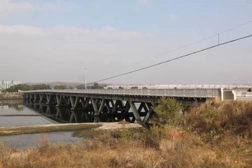 桥梁道路鉴定