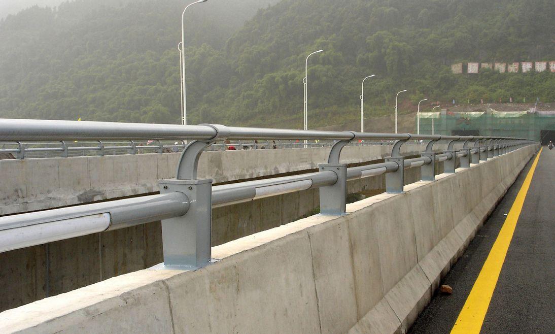 桥梁道路鉴定工程