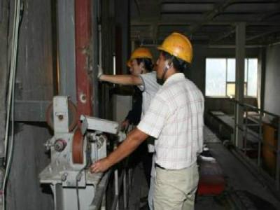 房屋结构性检测鉴定