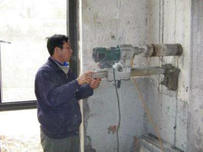 房屋安全检测