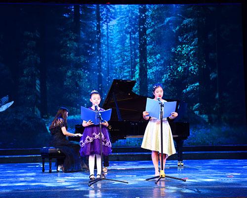 哈尔滨钢琴培训班