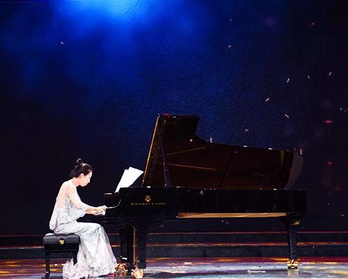 哈尔滨少儿钢琴培训