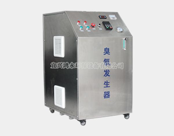 100g/h臭氧发生器