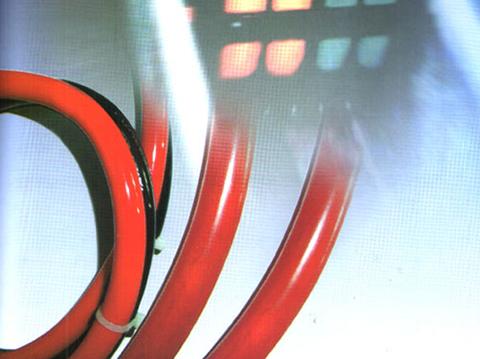 耐折高柔性拖链电缆