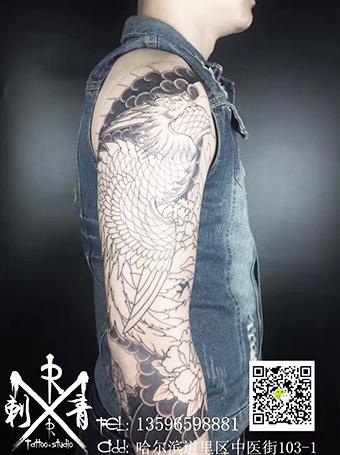 刺青工作室
