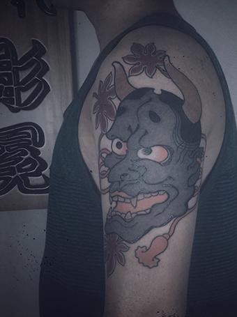 哈尔滨纹身哪家好
