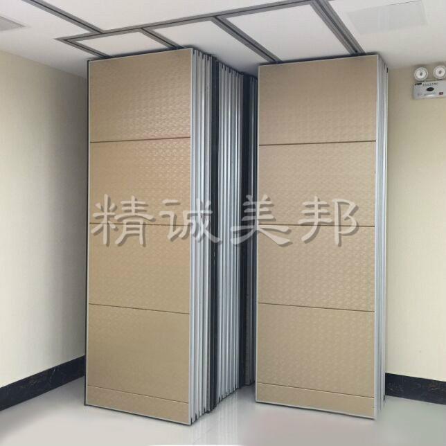 武汉会议室活动隔断