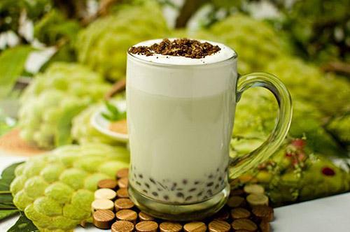 贵州茶饮加盟店