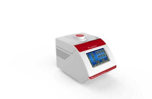 超级梯度PCR仪