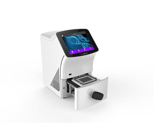 贵州成都荧光定量PCR仪