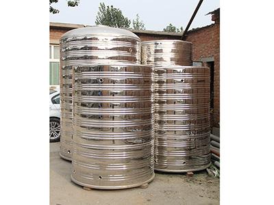 廊坊工程保温水箱