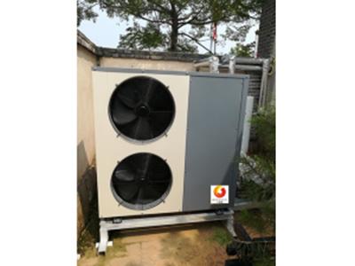 保定空气能热水器工程