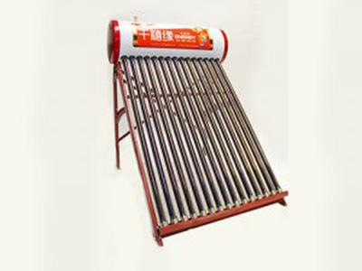 石家庄太阳能热水器