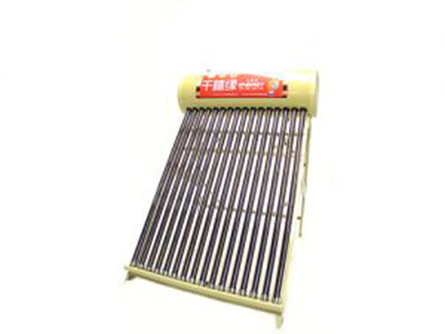 沧州太阳能热水器厂家
