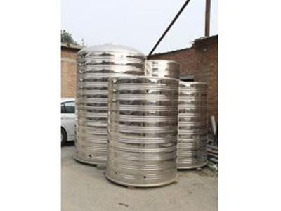 石家庄保温水箱