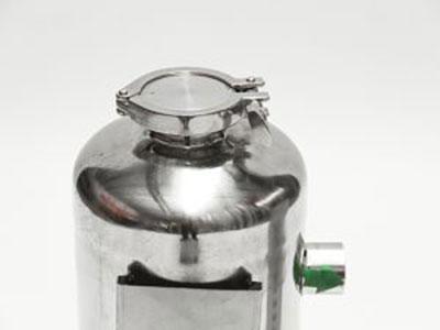 河北硅磷晶罐