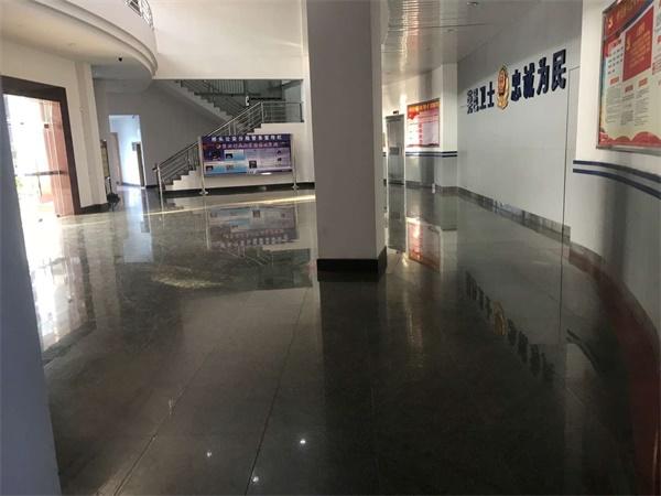 pvc商用地板
