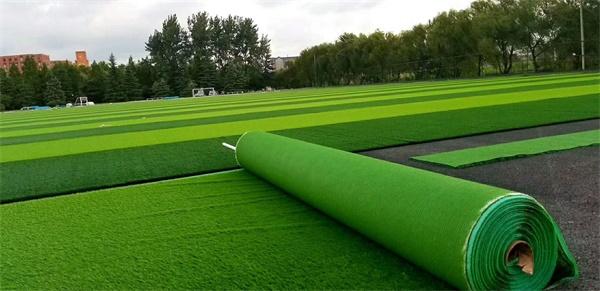 人造草工程