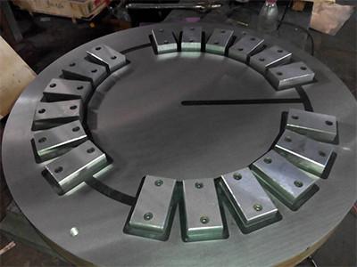 特殊型电永磁吸盘