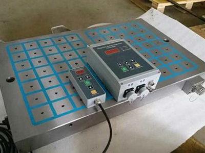 方形电永磁吸盘