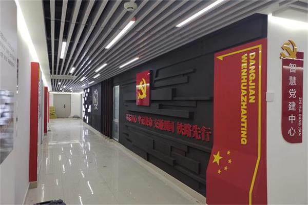天津展览设计