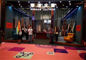 天津展览展示