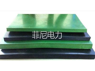 承德绝缘胶垫生产厂家