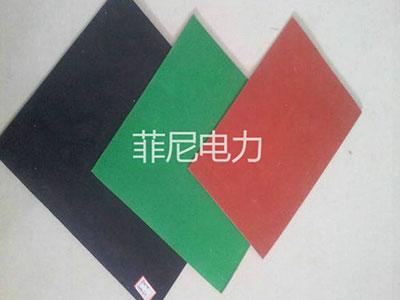 秦皇岛石家庄绝缘胶垫厂家