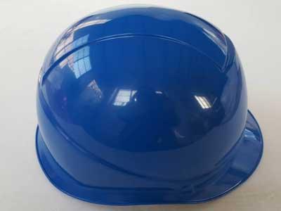 电工蓝色安全帽