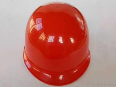 廊坊红色安全帽