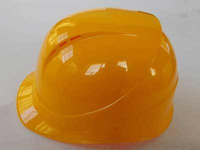 电工黄色安全帽