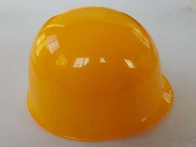 邢台电工黄色盔式安全帽