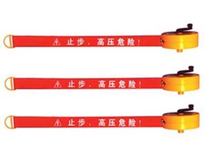 唐山盒式警示带
