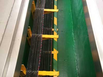 秦皇岛玻璃钢电缆支架生产厂家
