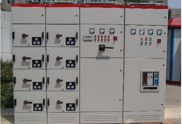 400V产品-GGD
