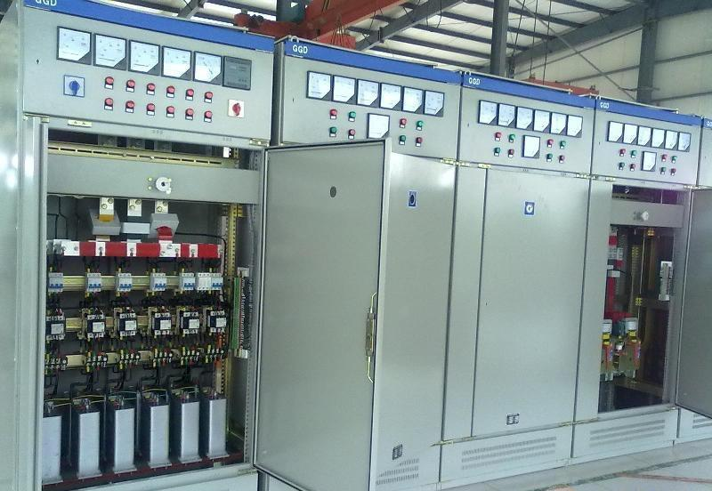 400V产品-GCK