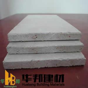 优质石膏板厂家