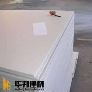 耐水优质石膏板怎么样