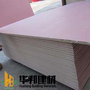 生态石膏板多少钱一张