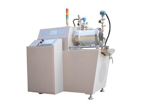 涡轮式陶瓷砂磨机