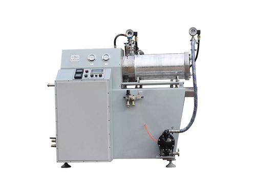 陶瓷墨水砂磨机