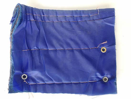 河南温室伞布形保温被