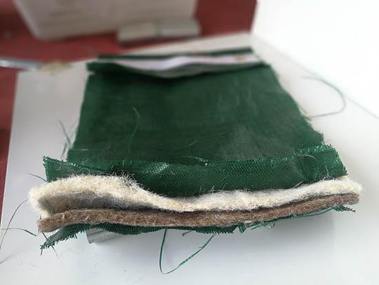 永利5335羊毛保温被