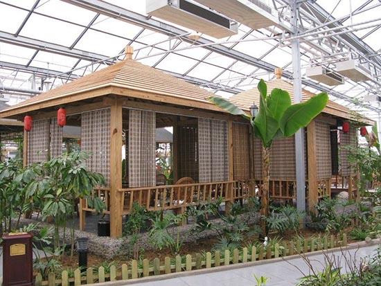 生态餐厅建设哪家好